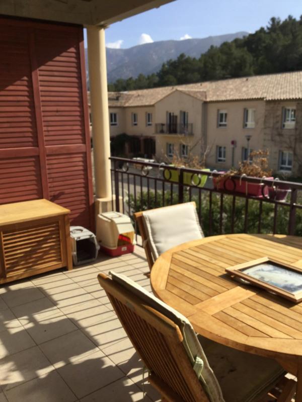 Location appartement Vauvenargues 1064€ CC - Photo 3