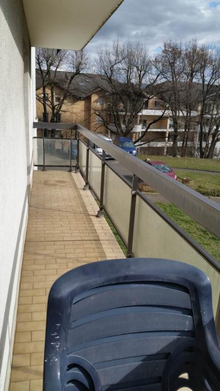 Location appartement Annemasse 1030€ CC - Photo 3