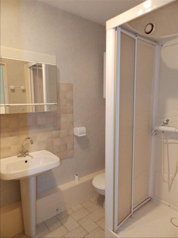 Location appartement Moulins 290€ CC - Photo 4