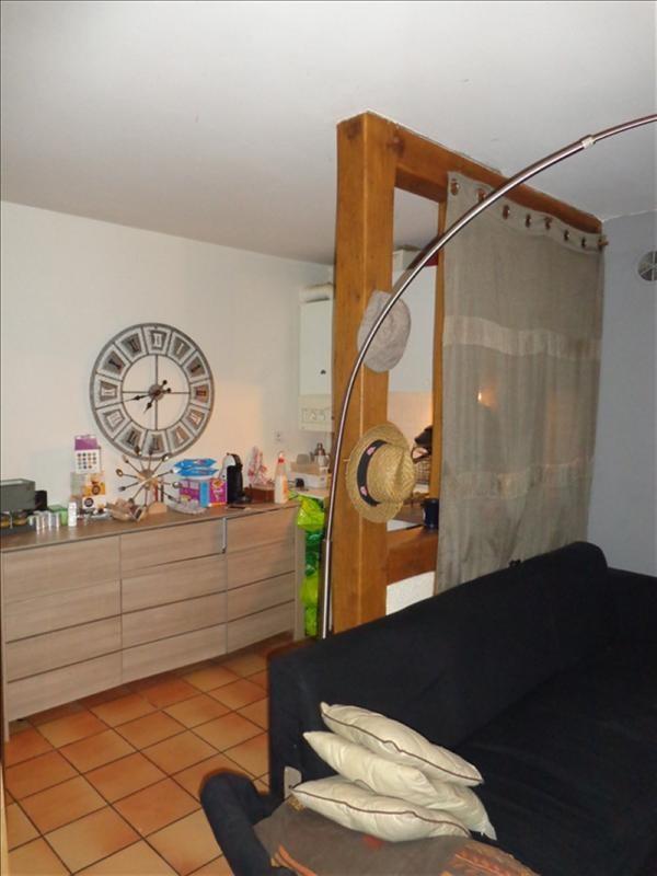 Sale apartment St gervais la foret 96000€ - Picture 1