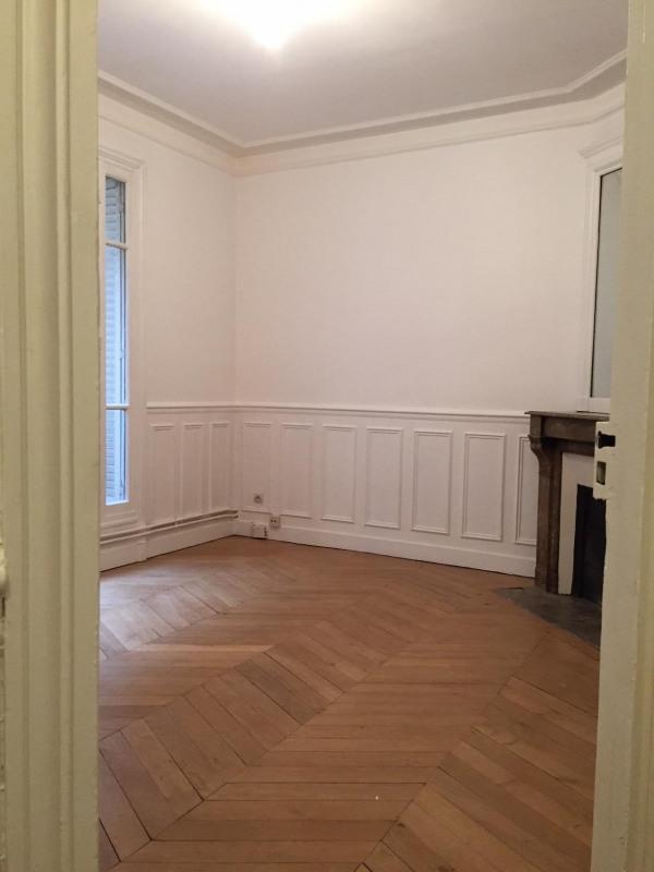 Location appartement Paris 15ème 1460€ CC - Photo 2