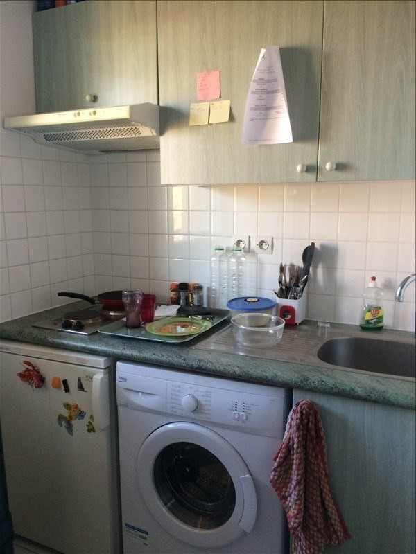 Produit d'investissement appartement Toulouse 118 800€ - Photo 4