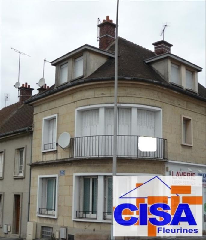 Location maison / villa Pont ste maxence 700€ CC - Photo 1
