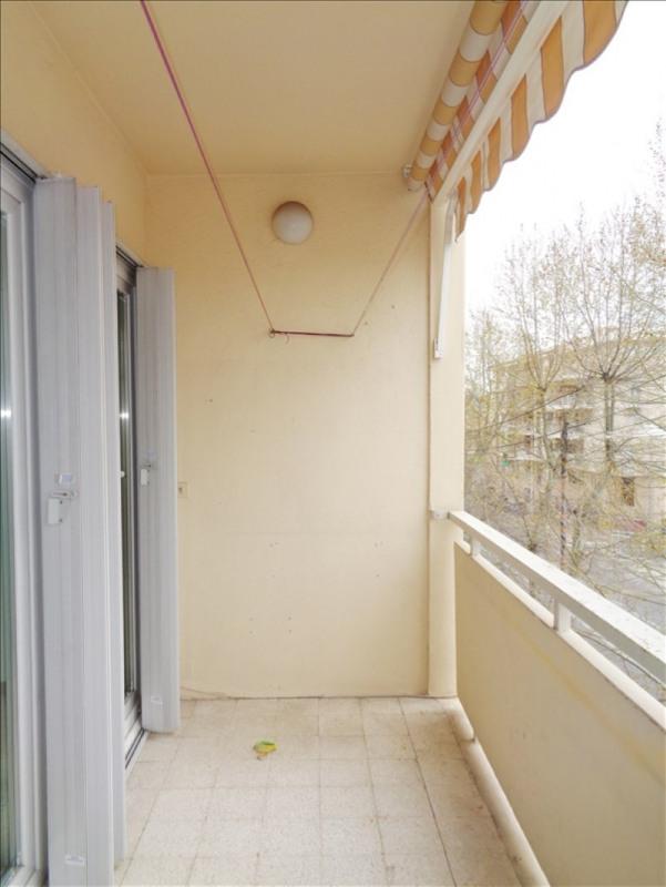 Verhuren  appartement Toulon 490€ CC - Foto 3