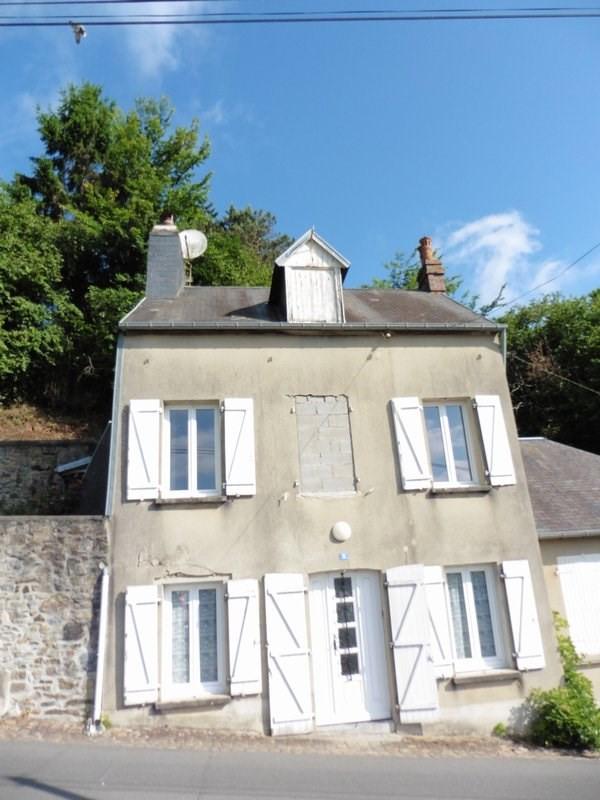 Location maison / villa Coutances 460€ +CH - Photo 1