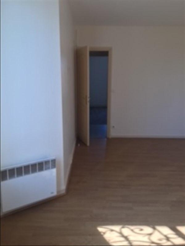 Rental apartment Pantin 790€ CC - Picture 4