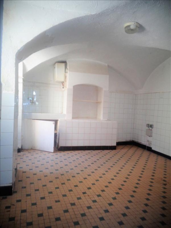 Vente maison / villa Rochegude 137000€ - Photo 3