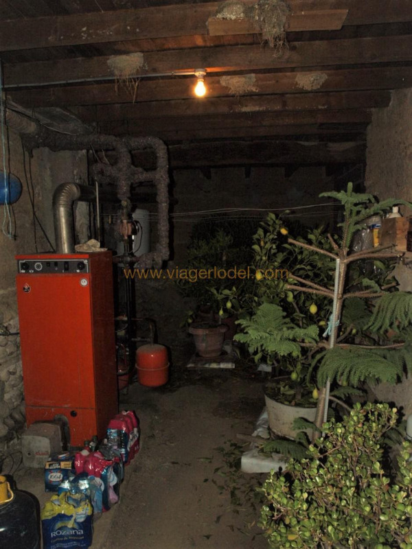 Life annuity house / villa Pact 80000€ - Picture 16