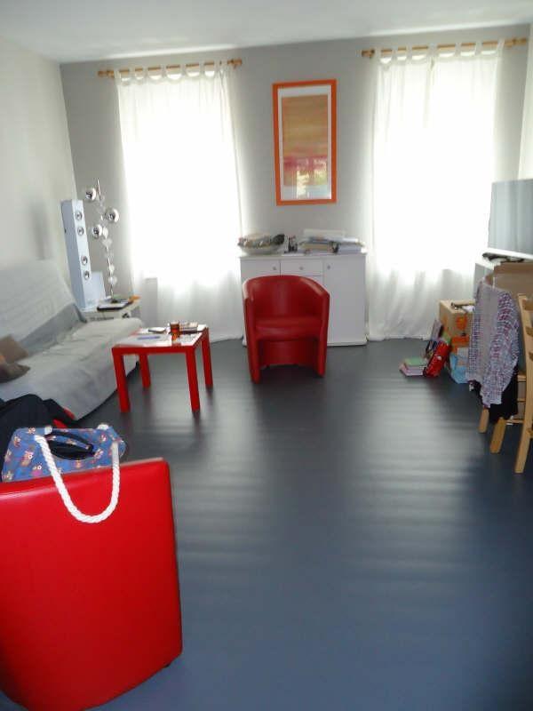 Rental apartment Brest 585€ CC - Picture 1