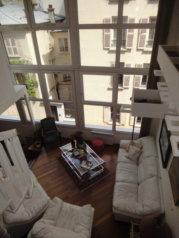 Deluxe sale loft/workshop/open plan Paris 19ème 1070000€ - Picture 13