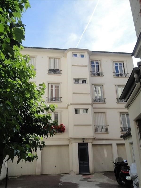 Rental apartment Puteaux 905€ CC - Picture 8