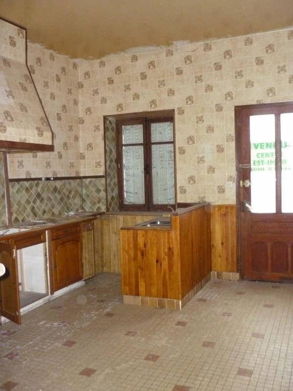 Vente maison / villa Val de mercy 67000€ - Photo 2