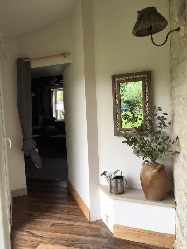 Vente maison / villa Granzay gript 259000€ - Photo 6