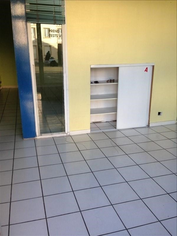 Location local commercial St quentin 700€ HT/HC - Photo 4