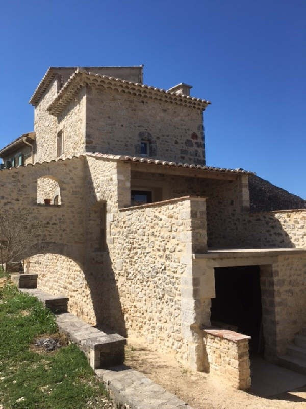Vente maison villa 6 pi ce s uzes 97 m avec 3 for Achat maison uzes