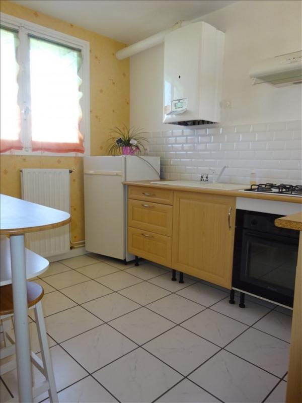 Vente appartement Brest 84900€ - Photo 3
