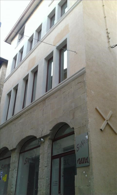 Produit d'investissement immeuble Romans sur isere 480000€ - Photo 1