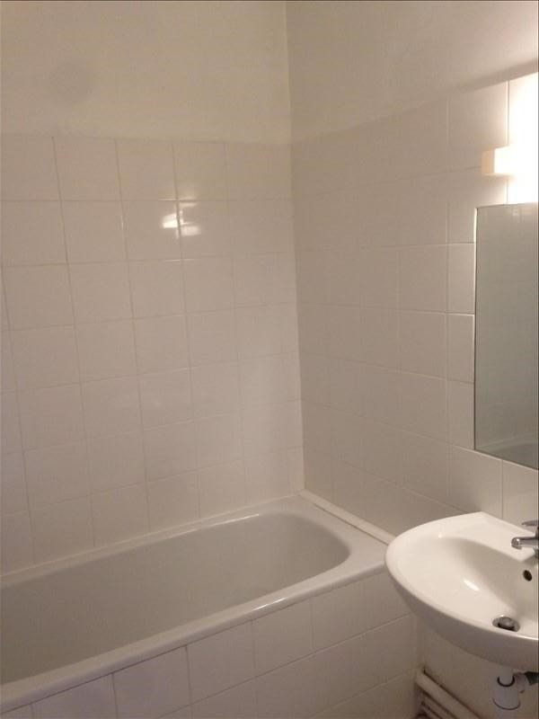 Rental apartment Boulogne billancourt 1 330€ CC - Picture 3