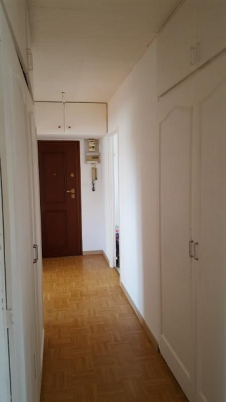 Sale apartment Colmar 109500€ - Picture 5