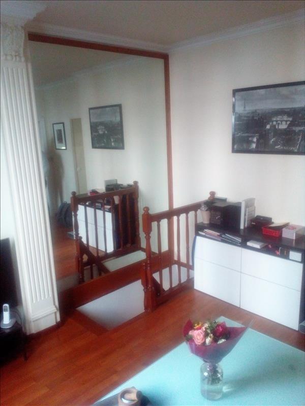 Vente appartement Clichy 295000€ - Photo 6