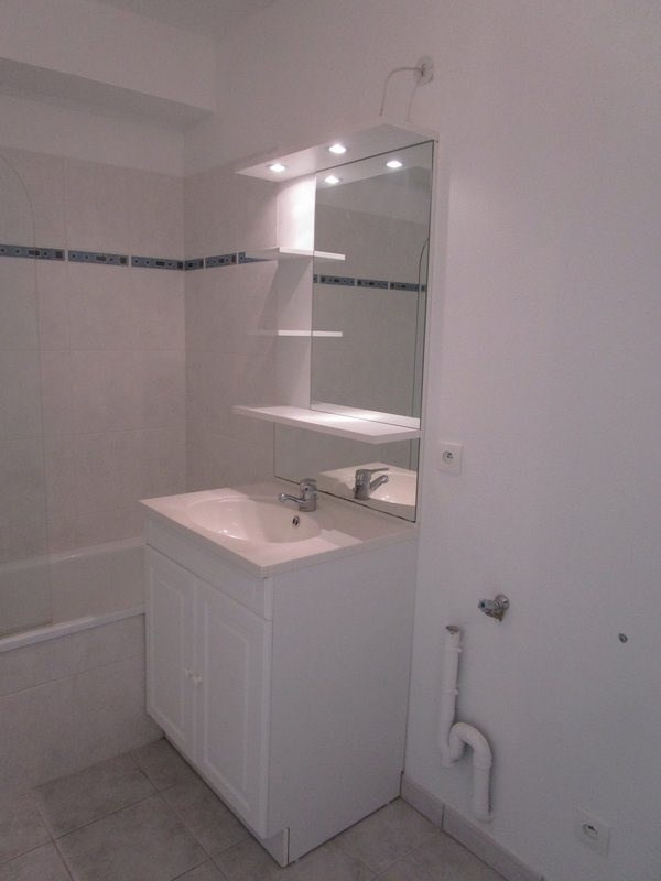 Location appartement St lo 430€ CC - Photo 4