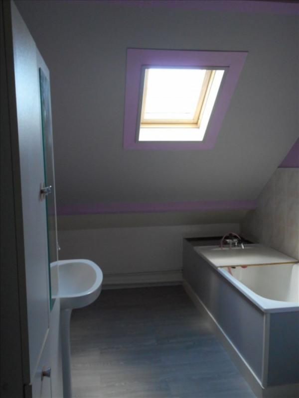 Location appartement Fauville en caux 299€ CC - Photo 2