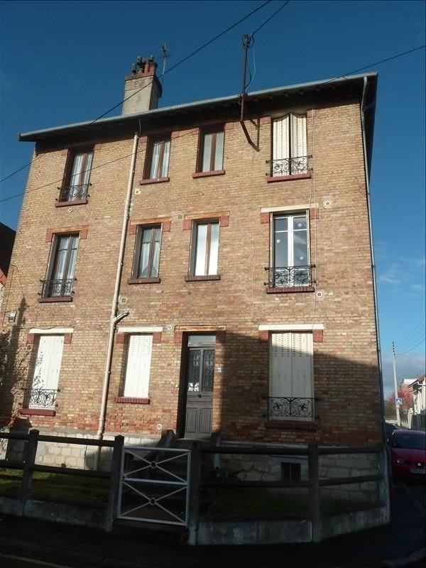 Location appartement Conflans ste honorine 631€ CC - Photo 1