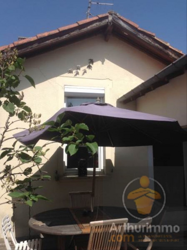 Vente maison / villa Toulouse 294 000€ - Photo 5