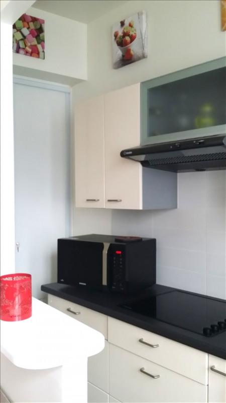 Rental apartment Asnieres sur seine 995€ CC - Picture 6