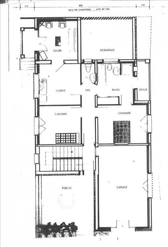 Sale house / villa Frejus 548000€ - Picture 2