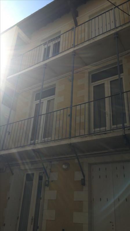 Location appartement Nantes 400€ CC - Photo 6