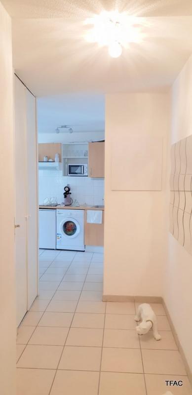 Vente appartement Bordeaux 144450€ - Photo 7