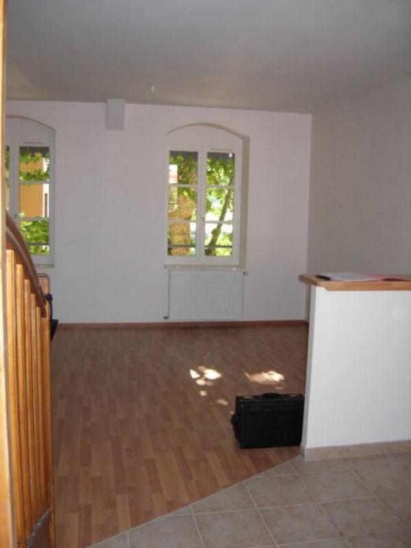 Location appartement Lyon 9ème 1014€ CC - Photo 5