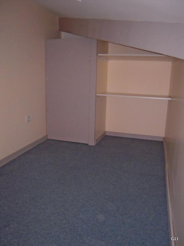 Location appartement Villeurbanne 415€ CC - Photo 8