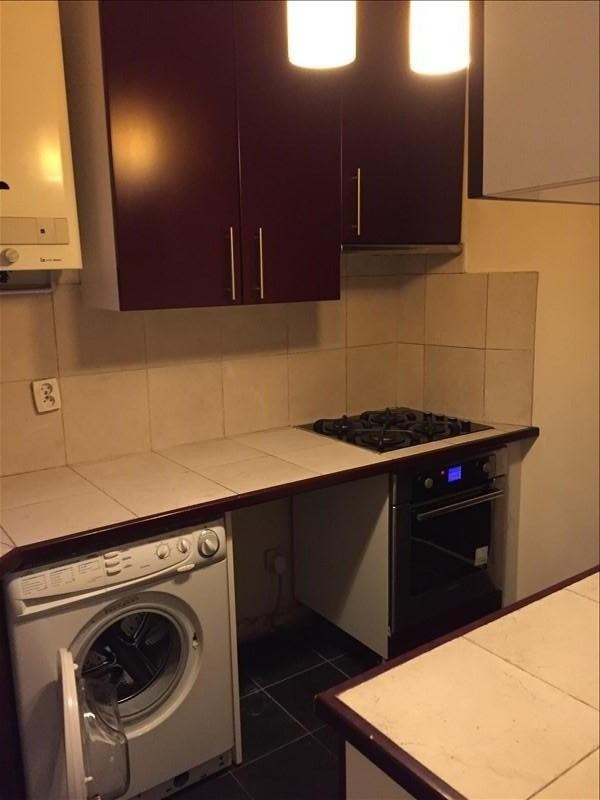 Alquiler  apartamento Alfortville 935€ CC - Fotografía 3