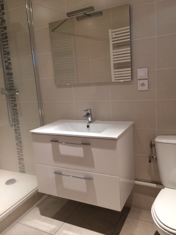 Rental apartment Bondy 700€ +CH - Picture 2