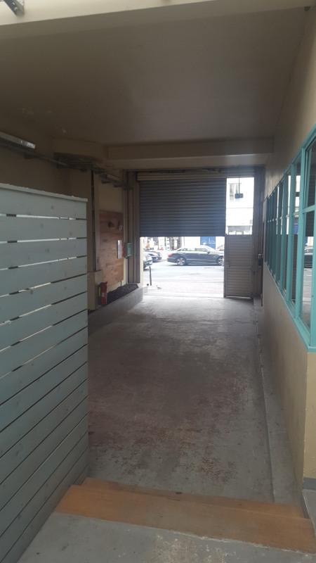Location Local d'activités / Entrepôt Saint-Maurice 0