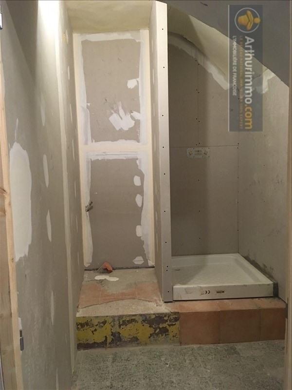Sale apartment St maximin la ste baume 63000€ - Picture 2