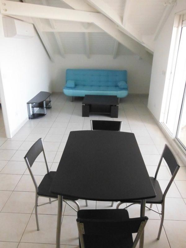 Vente appartement Saint claude 140000€ - Photo 2