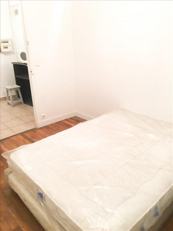 Alquiler  apartamento Vitry sur seine 750€ CC - Fotografía 4