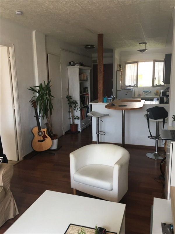 Location appartement Toulon 635€ CC - Photo 2