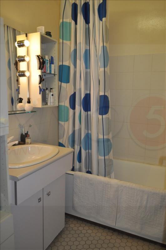 Sale apartment Le raincy 274000€ - Picture 10