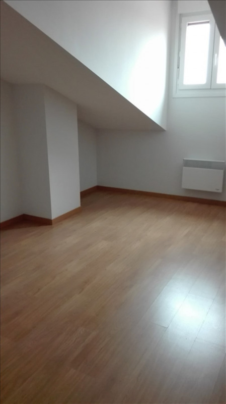 Sale apartment Hendaye 155000€ - Picture 5
