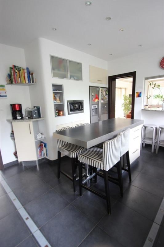 Vente maison / villa Garche 509000€ - Photo 7