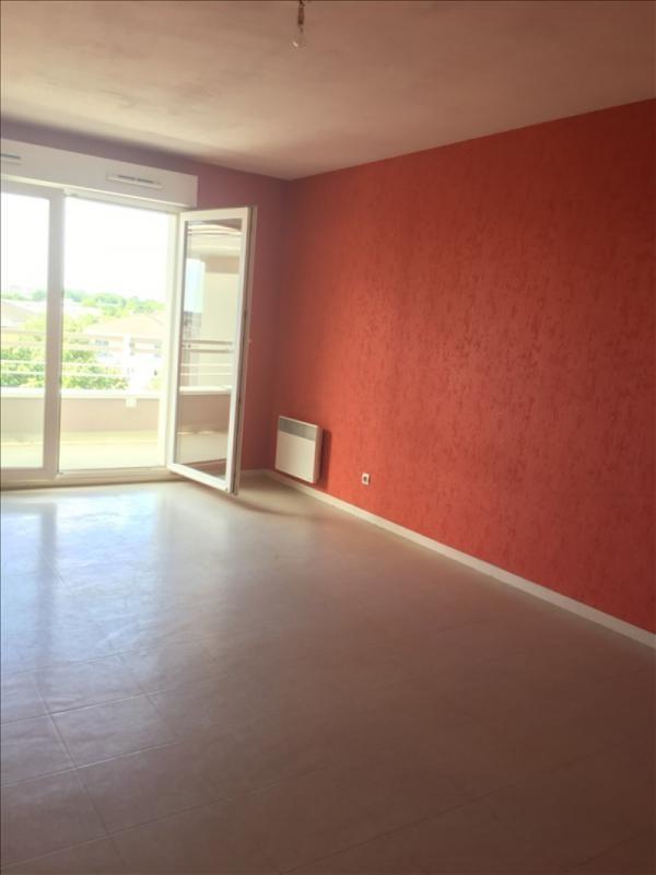 Location appartement Nantes 777€ CC - Photo 1