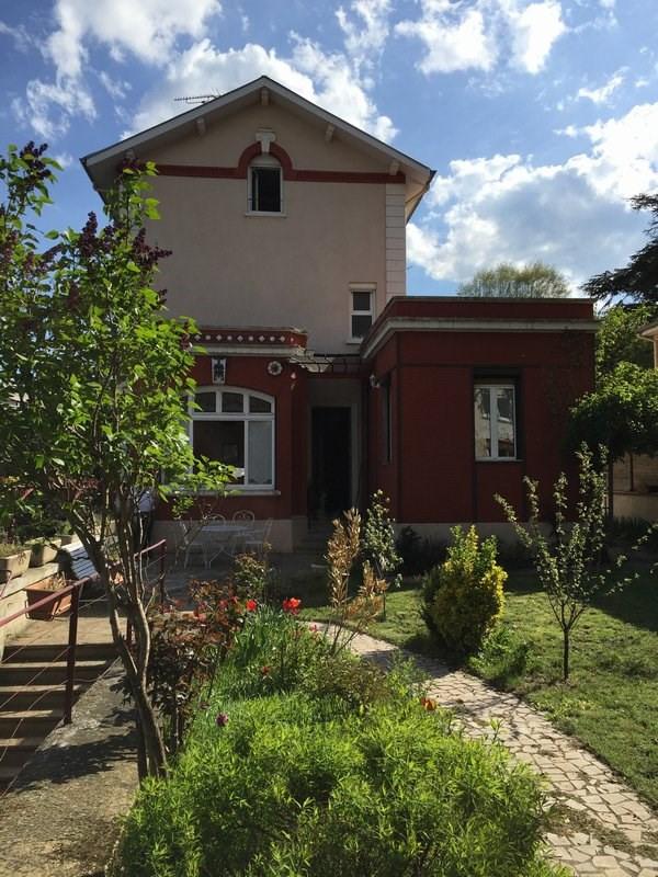 Venta  casa St chamond 375000€ - Fotografía 3