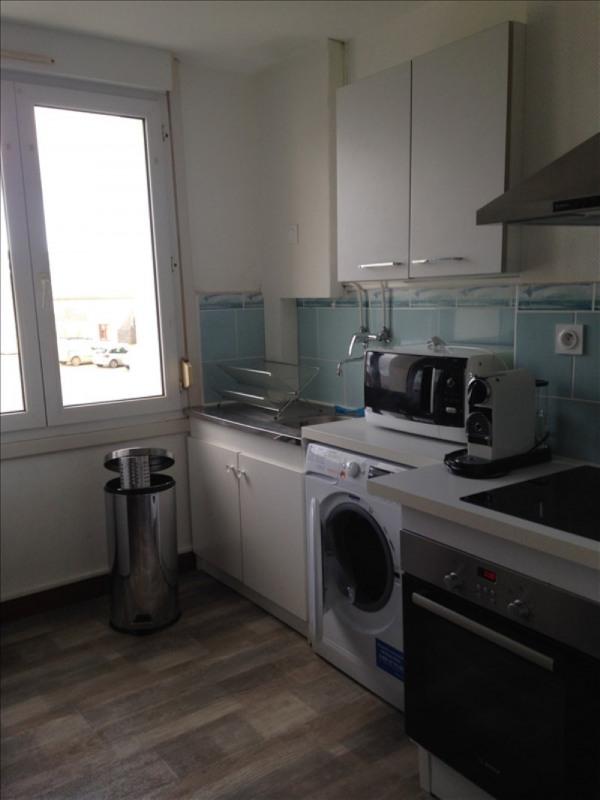 Rental apartment Lannilis 410€ CC - Picture 3