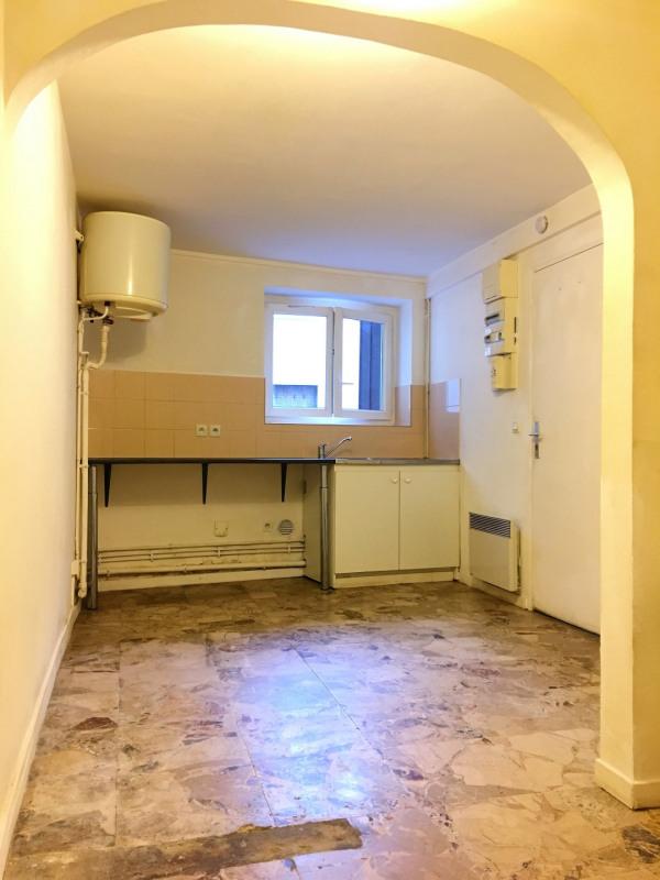 Rental apartment Méry-sur-oise 377€ CC - Picture 2