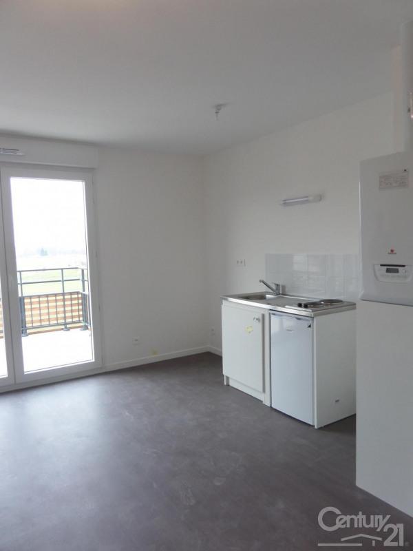 Locação apartamento Blainville sur orne 495€ CC - Fotografia 4
