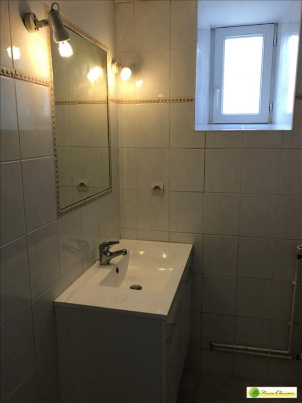 Rental house / villa Gond-pontouvre 480€ CC - Picture 9